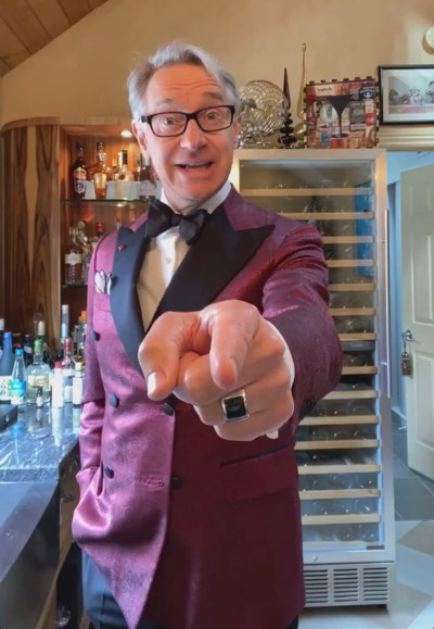 The Irrepressible Joy of Paul Feig – Surviving COVID-19 by Steven Shomler