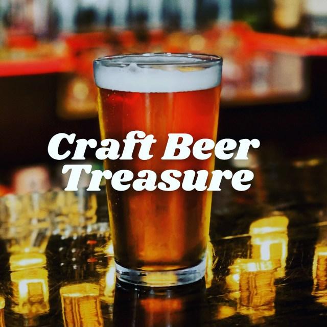 Craft Beer Treasure