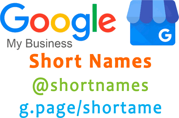 Google Short Names Are Here