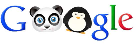 penguin panda google