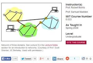 MIT OpenSource Screenshot