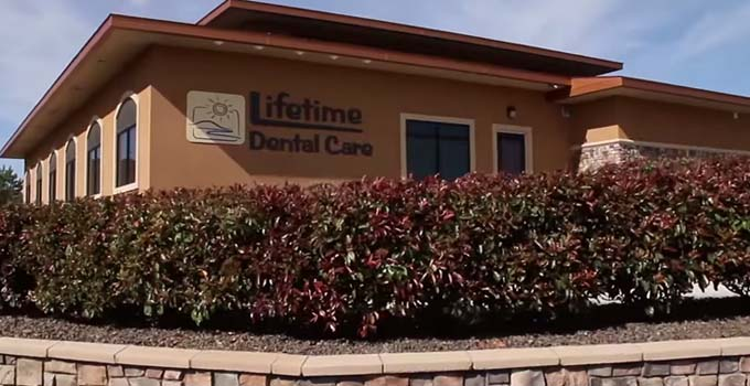 Lifetime Dental Care Tri-Cities