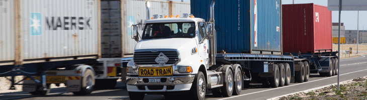 Interstate Transport Services