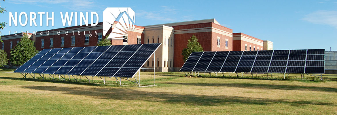 industrial solar energy systems in Tomahawk, WI