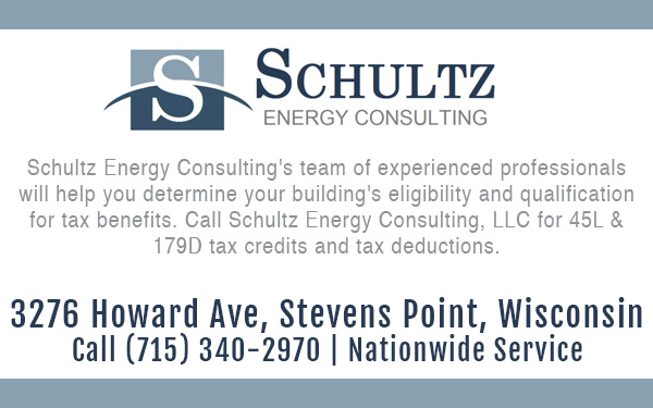 Don't miss out! Section 179D tax deduction