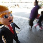 The Fake News Piñata