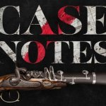 Launching The Case Notes True Crime Podcast