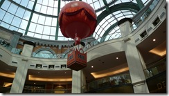 The Mall of Emirates