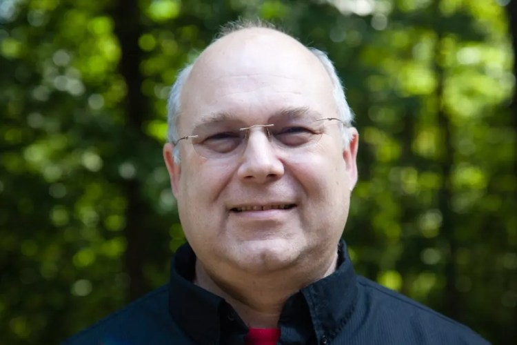 Steve Rhode - SteveRhode.com