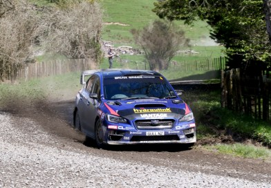 Rally of Waitomo 2017