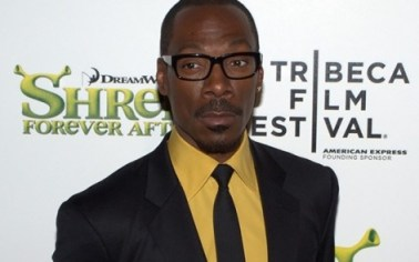 Eddie Murphy and the Power of Positive Thinking