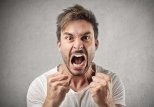 The Positive Side of Anger
