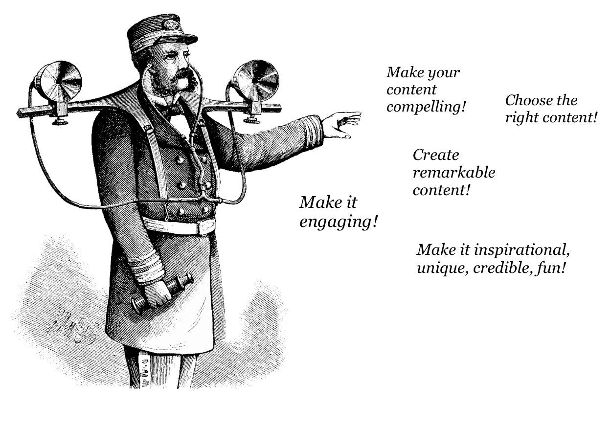 Content Marketing For Banks