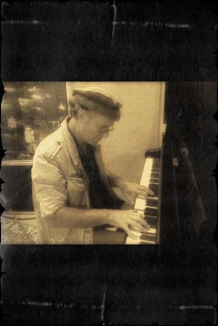 piano - Steve Shehan - biographie - biography