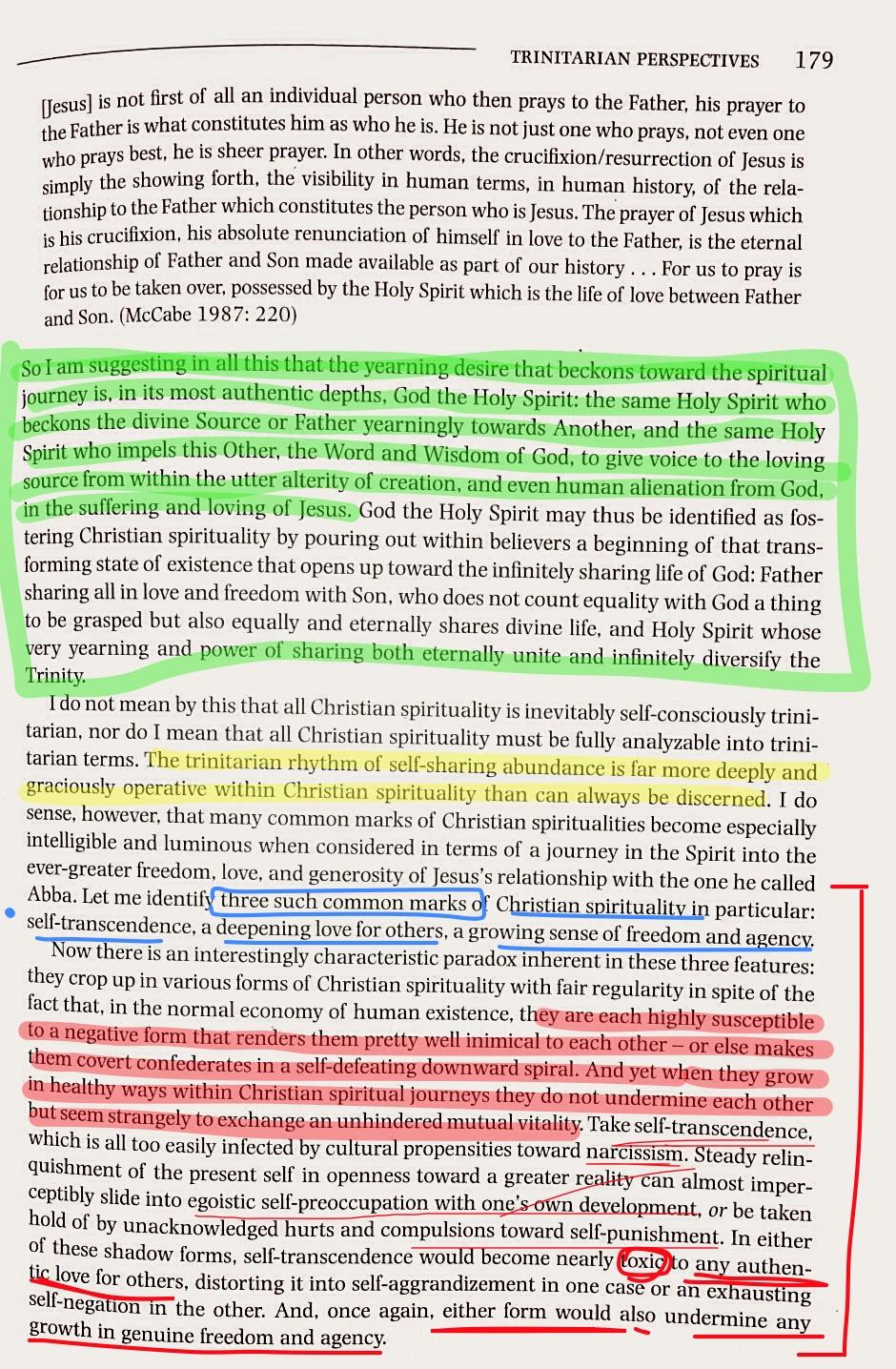 A Trinitarian Perspective 03