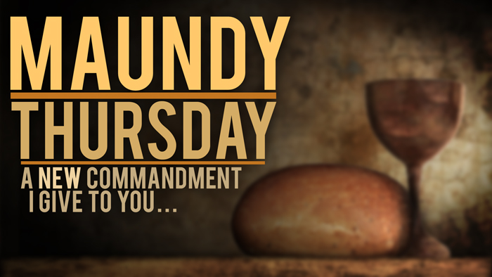 On the Night in Which He Was Betrayed | A Sermon for Maundy Thursday from Mark 14:22-42