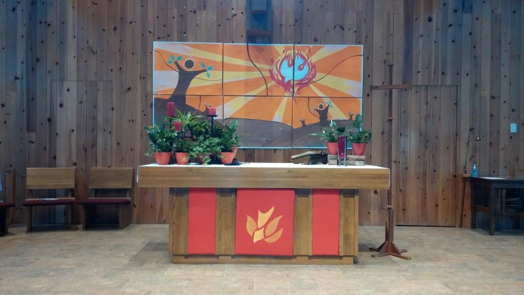 Pentecost painting 2
