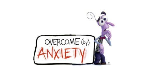 Overcome by Anxiety