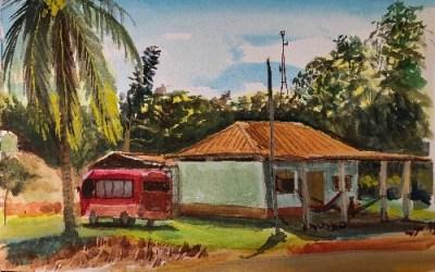 Guatemala Day 4: A Day in Maya Itza