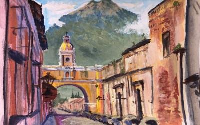 Guatemala Day 9: Sadness and Hope