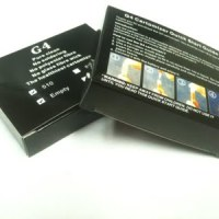 Impressions: G4 Cartomizer