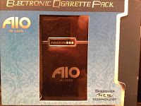 innokin AIO review e-cigarette charging case charges phones retail packaging image