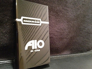innokin AIO review e-cigarette charging case charges phones AIO standalone end image