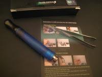 e-cigarette ce3 smokymizer review product image