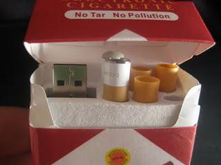 cheap e-cigarette review open box image