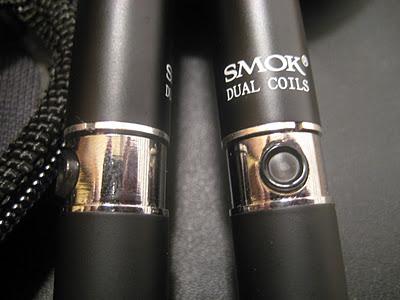 SmokTech Smokezilla e-cigarette review end image