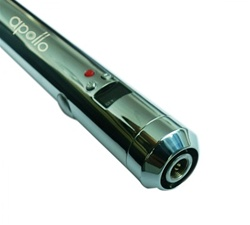 stainless lavatube recessed eGo end cap