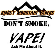 smoky mountain vapers logo