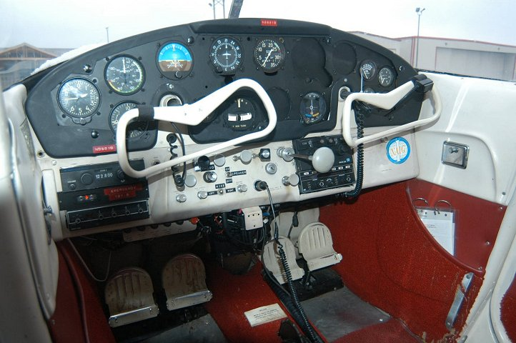 1957 Cessna 172 Skyhawk For Sale