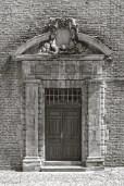 Another doorway in Albi.