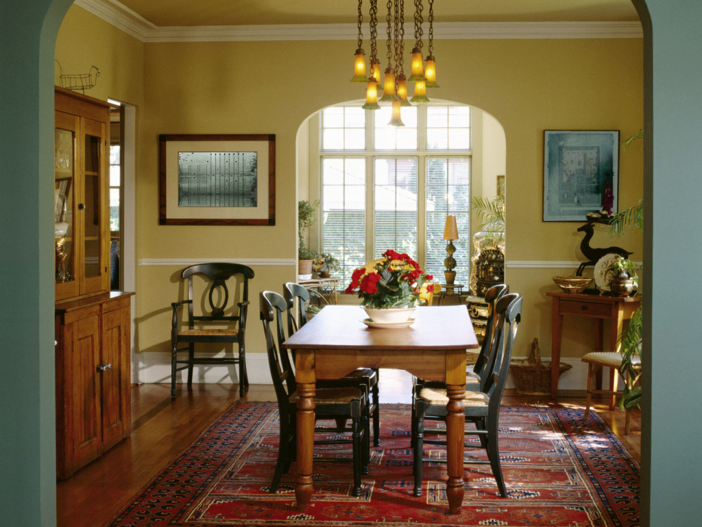 Gallery of decorating ideas for dining room - 10 fresh ... on Photo Room Decor  id=59600