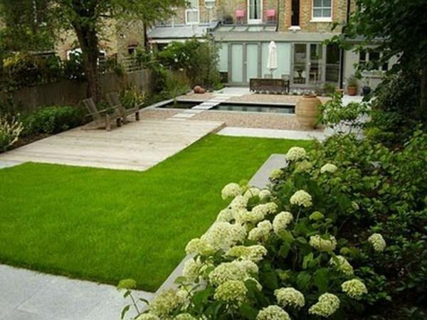 landscaping garden design Gallery of Garden Ideas for Kids or Children - Interior