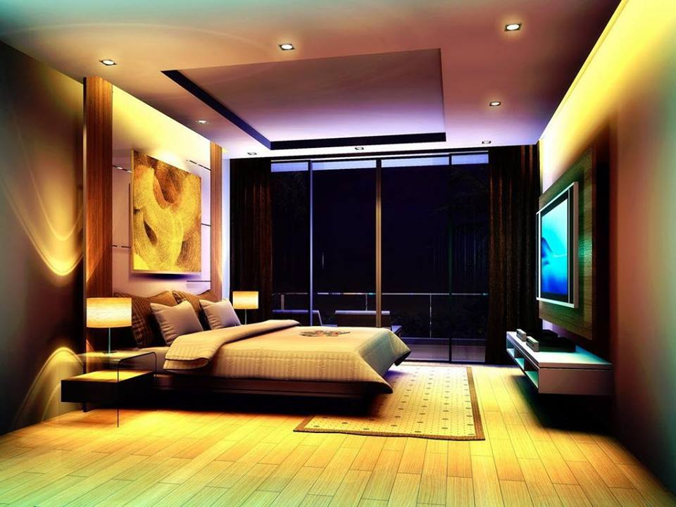 general bedroom lighting ideas and tips