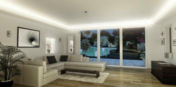 led living room ceiling lights uk 1025theparty com - Living Room Led Ceiling Lights