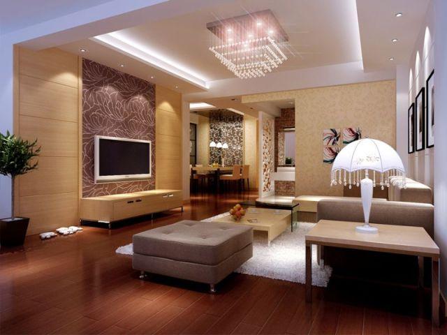 All Perfect Living Room Lighting Ideas - Interior Design ...