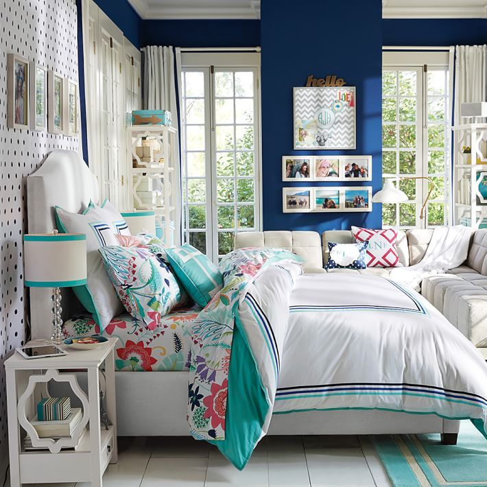 12 Perfect And Calming Bedroom Ideas For Women - Interior ... on Beautiful Room Design For Girl  id=73689