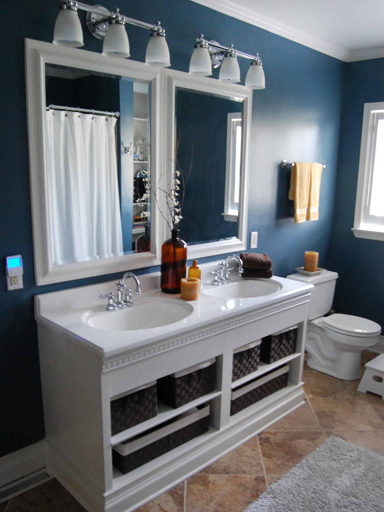 title | Bathroom remodel ideas