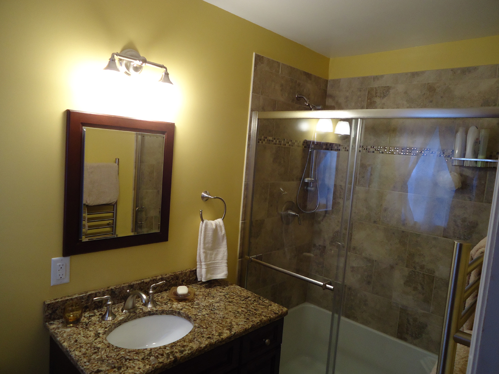 Gallery of 15 budget home renovation samples - Interior ... on Modern:kkgewzoz5M4= Small Bathroom  id=35076
