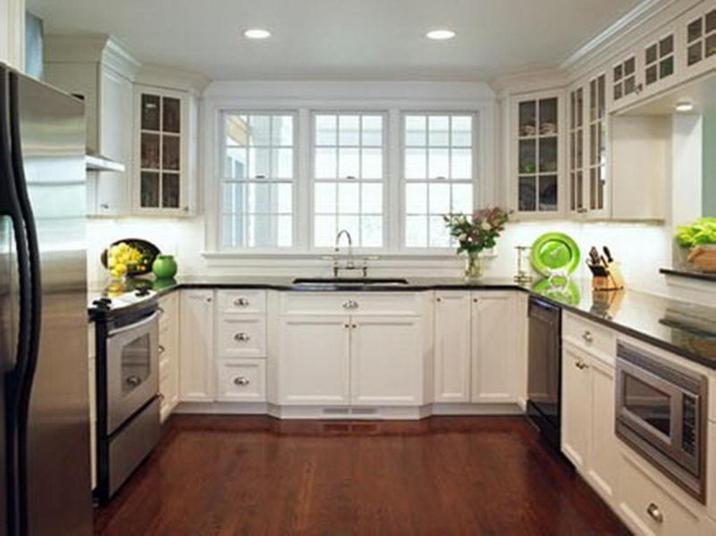 Simple Living: 10x10 Kitchen Remodel Ideas, Cost Estimates ... on Small:xmqi70Klvwi= Kitchen Remodel Ideas  id=83509