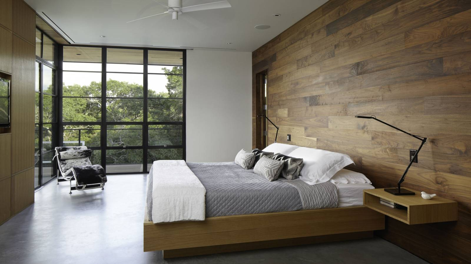 15 Inspiration Bedroom Interior Design With Minimalist ... on Minimalist Bedroom Design  id=41904