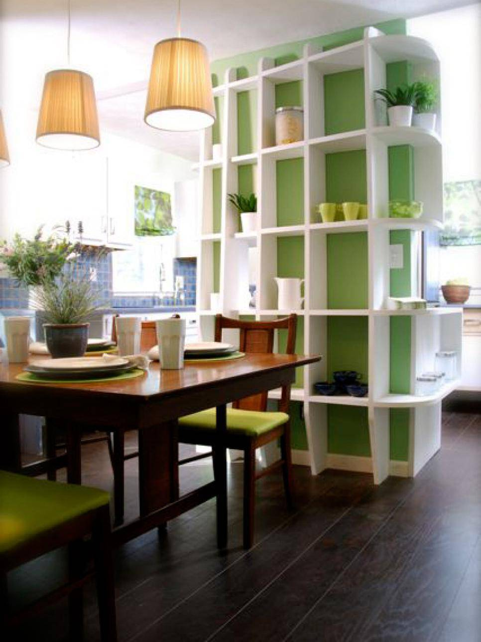 How To Make Dining Room Decorating Ideas To Get Your Home ... on Bedroom Ideas For Small Spaces  id=67566