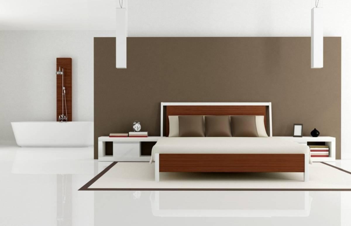 15 Inspiration Bedroom Interior Design With Minimalist ... on Minimalist Modern Bedroom Design  id=93060