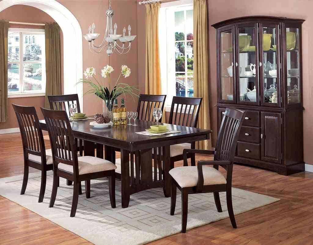 Rooms without an obvious focal point can look bland, the focal point of a room is the first visual element to which the eye is immediately drawn. How To Make Dining Room Decorating Ideas To Get Your Home ...