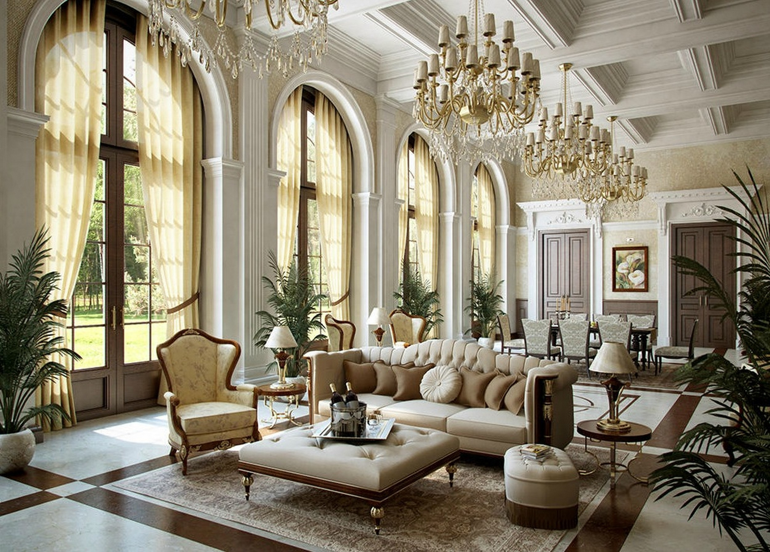 28 Really Great Room Ideas For Which Inspire You ... on Room Ideas  id=80535