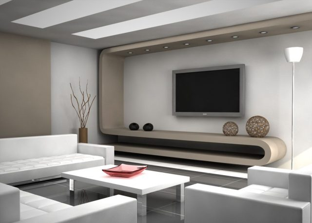 17 Best Contemporary Living Room With Modern Living Room ...