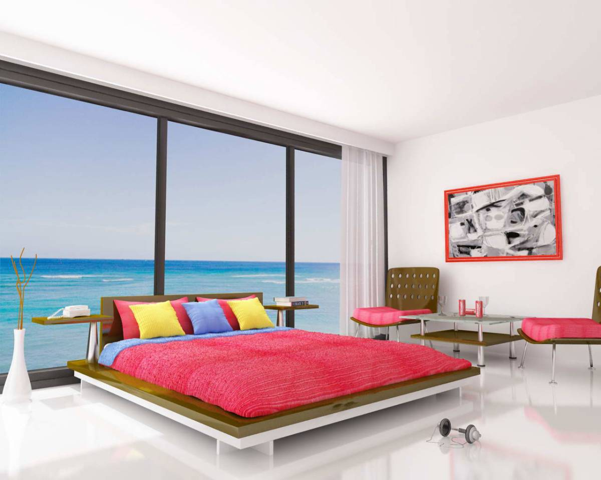 Cool Wallpapers For Design Ideas Bedrooms - Interior ... on Cool Bedroom  id=29266